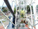 konstruksi ferris wheel