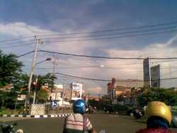 traffic light kalianyar jagalan 6 - Copy