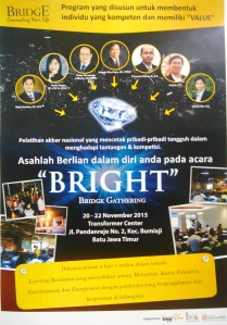 bright bridge gathering